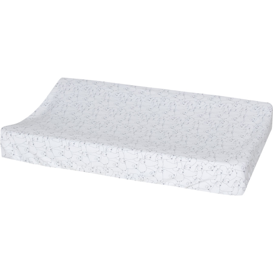 bébé jou® Copri Jersey materassino fasciatoio Bo & Bing da Mint