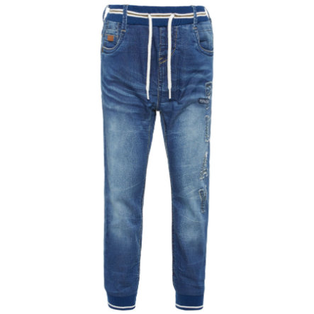 name it Boys Jeans Bob medium blue denim