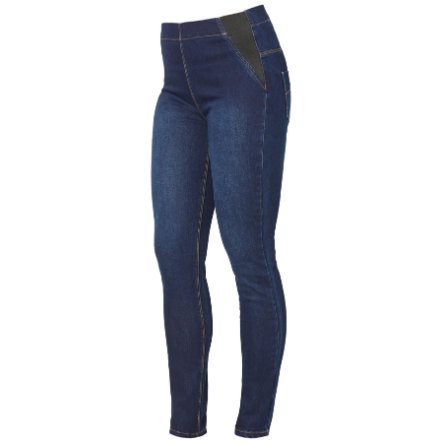 mama licious Umstandsjeans MLLOLA Highwaist Dark Blue Denim