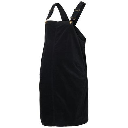 mama licious Těhotenské šaty MLORLANDO černé