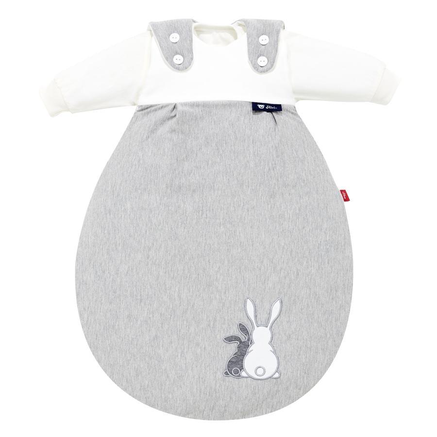 s.Oliver by Alvi Sacco nanna Baby-Mäxchen® - l'originale a 3 pezzi - Coniglietto