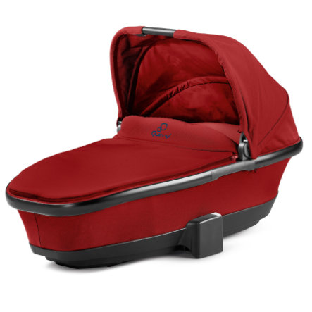 QUINNY Carrycot Red rumour Model 2015