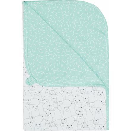 bébé jou® Ręcznik Multi Bo & Bing 100 x 75 cm