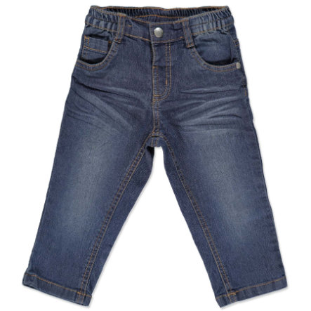 anna & tom Mini Boys Jeans Denim Blue