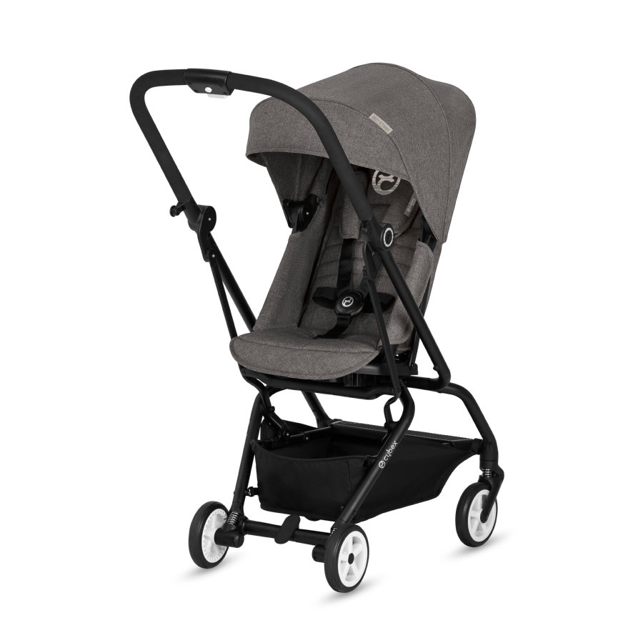 Cybex Eezy S Twist 2018 Manhattan Grey