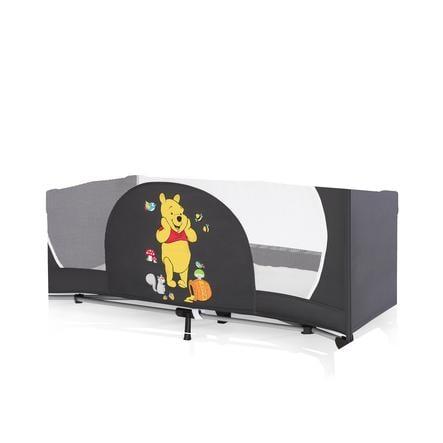 Hauck Disney baby Sleeper Matelas pliant et tapis de jeu Winnie lourson