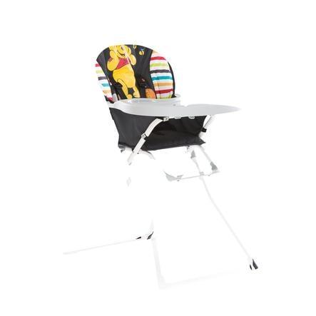 Hauck Mac Baby Pooh Geo Hochstuhl mit Essbrett TOP