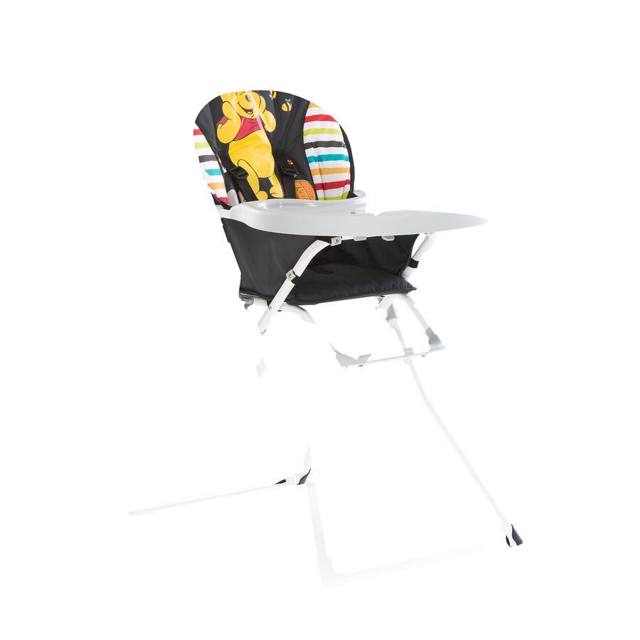 hauck Kinderstoel Mac Baby Pooh Geo