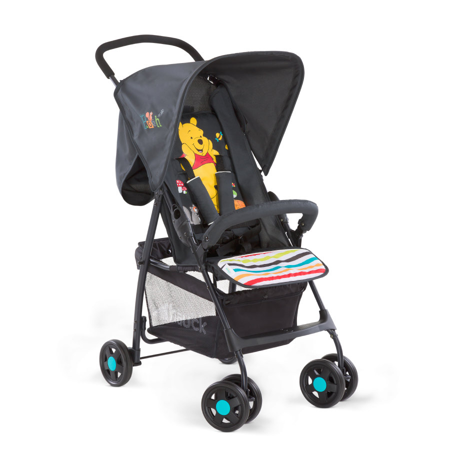 hauck Paraplyvagn Sport Pooh Geo