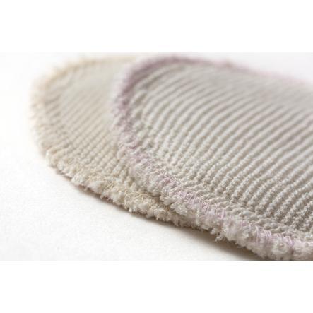 ELANEE Stilleinlagen Seide-Wolle 3-lagig
