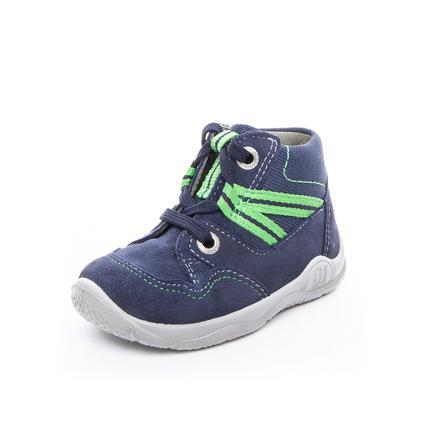 superfit Boys Laag schoenuniversum blauw/groen (medium)