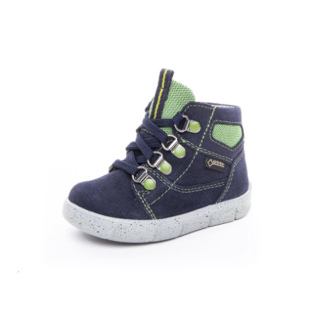 superfit Boys Scarpa bassa Ulli blu/verde (media)
