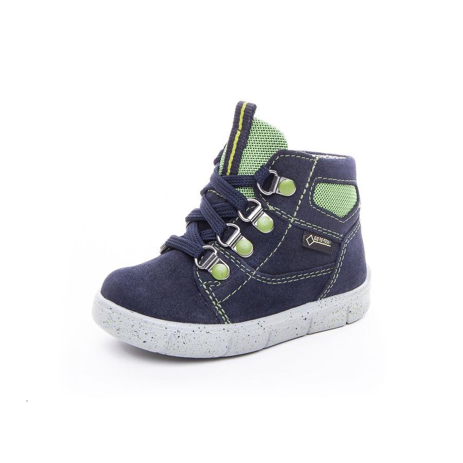 superfit boys sko Ulli blå / grønn (medium)