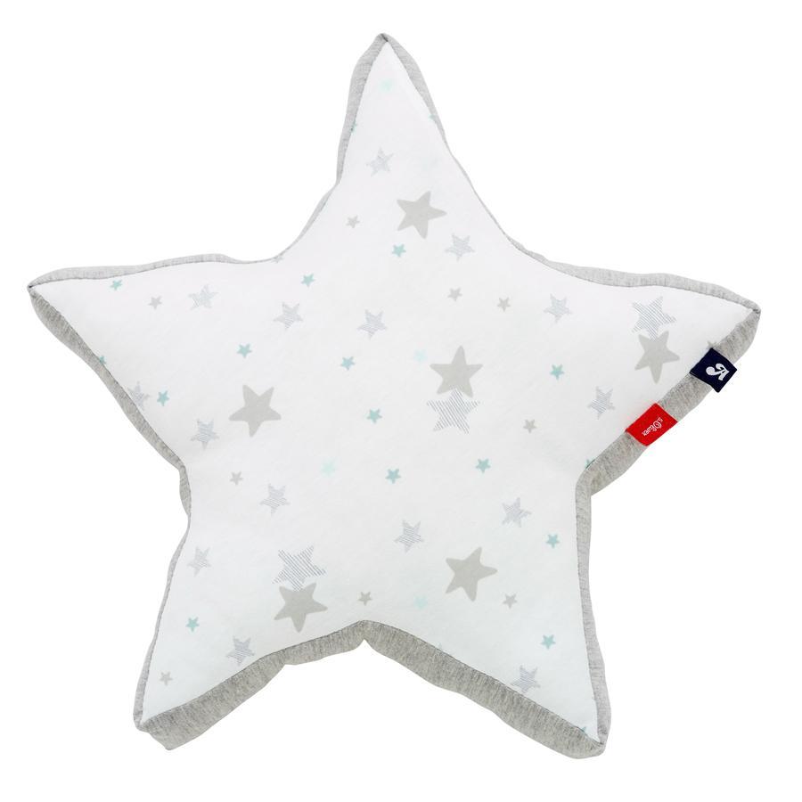 """s. Oliver da Cuddly Alvi cuscino """"Star"""" Cloud stars"""