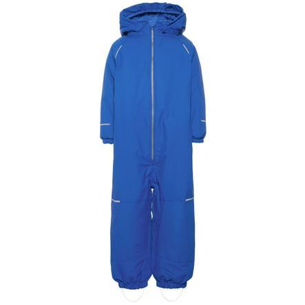 name it Boys Schneeanzug Snow lapis blue