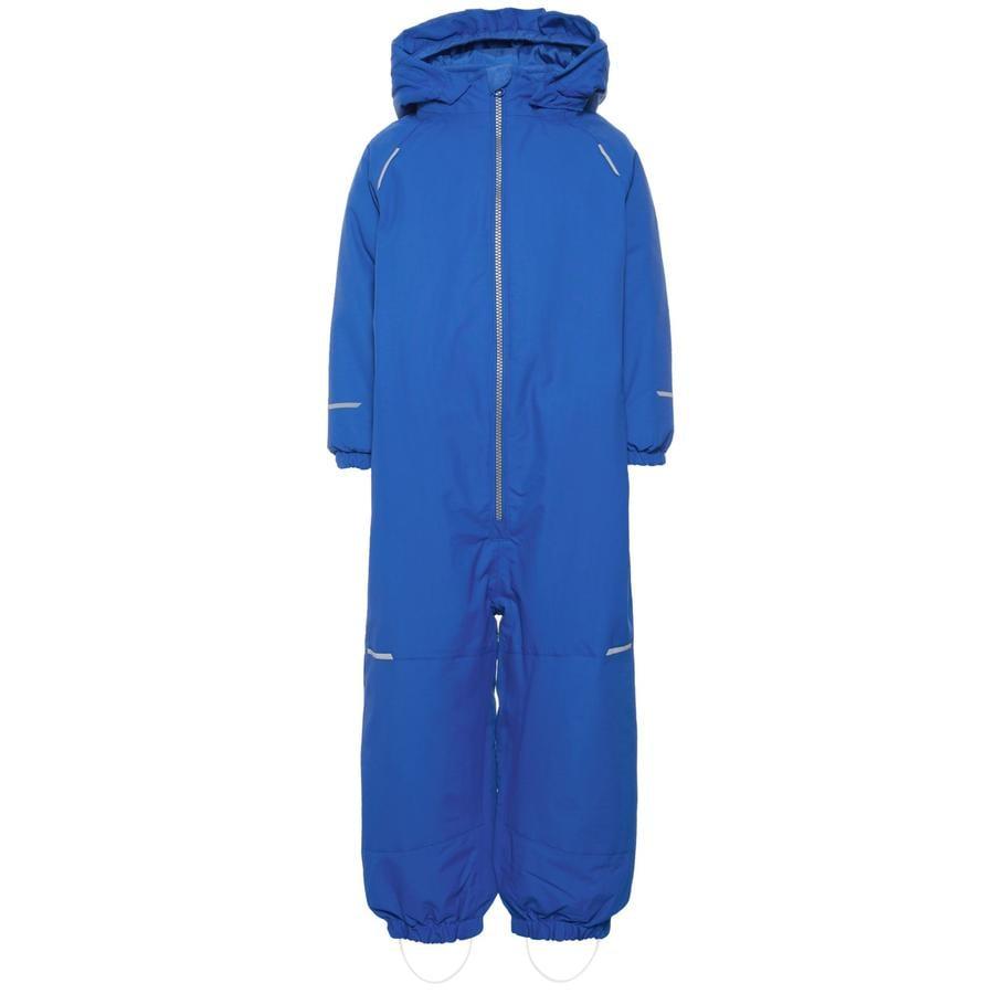 name it boys snødrakt Snow lapis blue