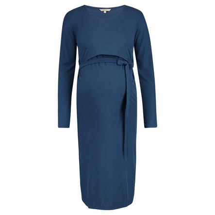 noppies Kojící šaty Laiza Blue