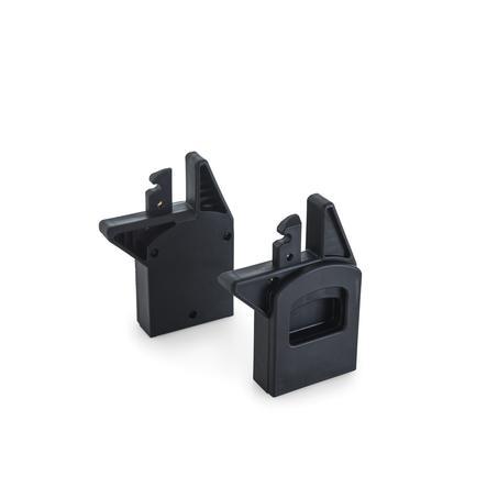 hauck Adapter Duett 3 till Comfort Fix svart