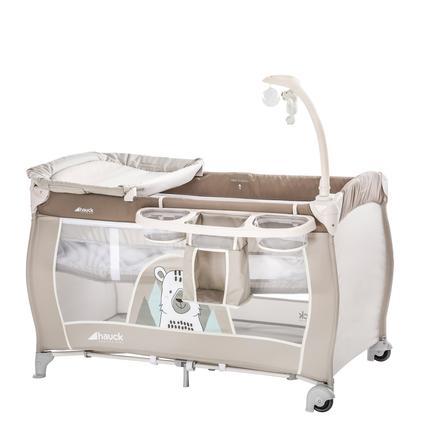 hauck Resesäng Babycenter Friend
