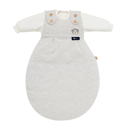 Alvi Baby-Mäxchen® Sovepose  - Original 3 deler  - mother nature