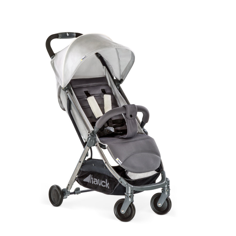 hauck Buggy Swift Plus Lunar