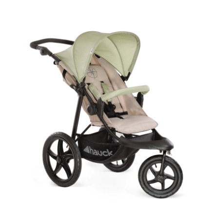 hauck Kinderwagen Runner Oil