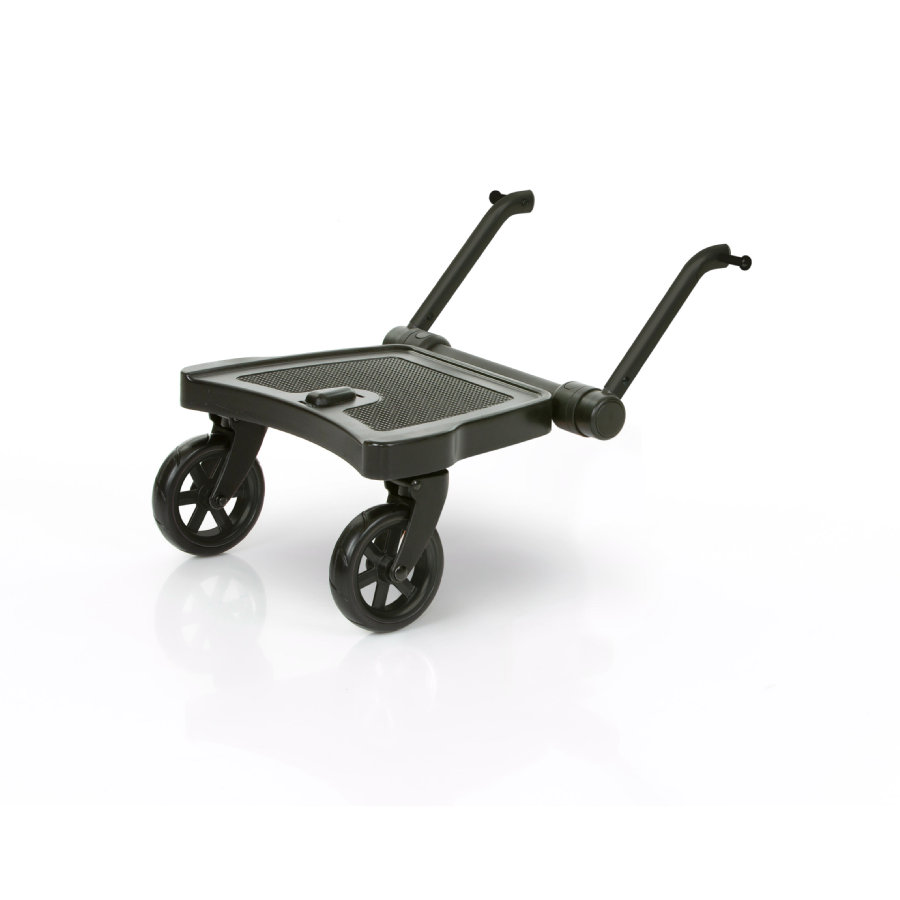 ABC DESIGN Trittbrett Kiddie Ride On 2 schwarz