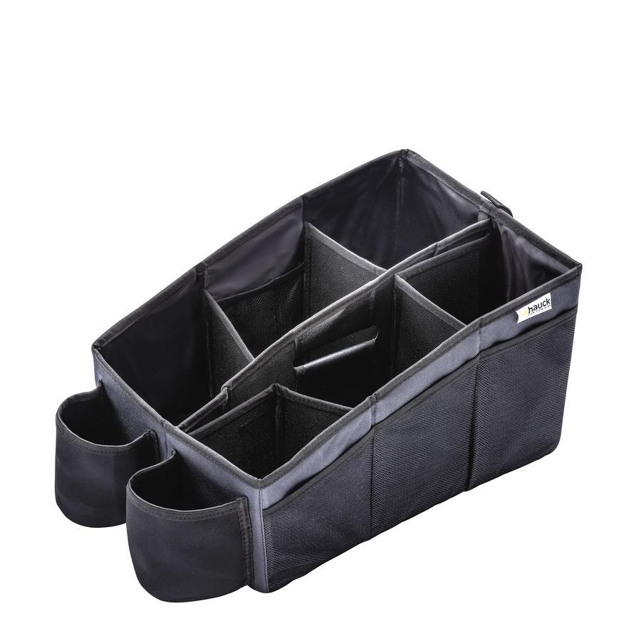 HAUCK Organize Me Opbevaringstaske til bilens bagsæde.