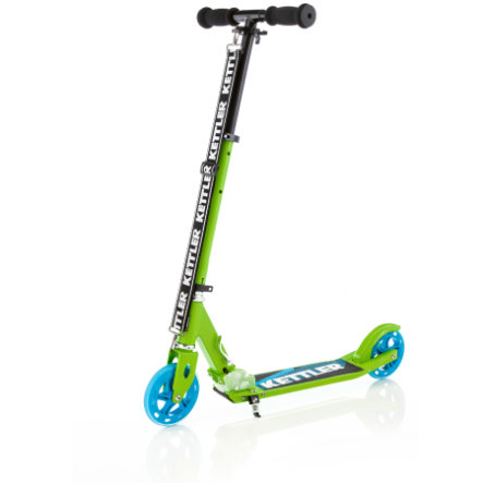 Kettler Trottinette Scooter Zero 6 Greenatic 0T07115-5010