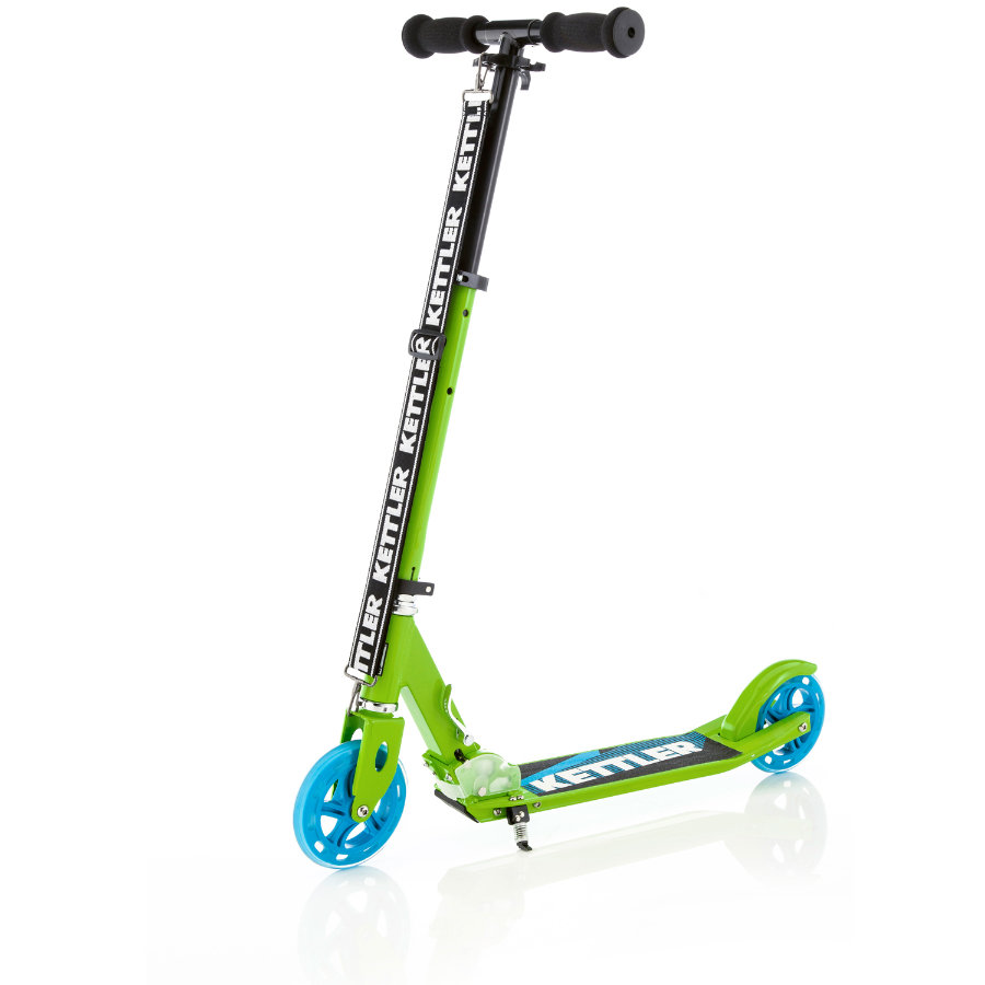 Kettler Alu-Roller Scooter Zero 6 Greenatic