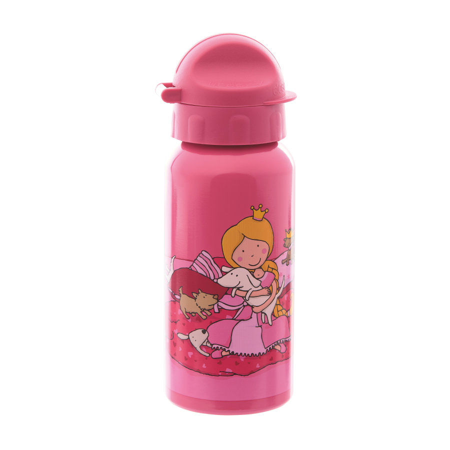 sigikid® Trinkflasche Pinky Queeny