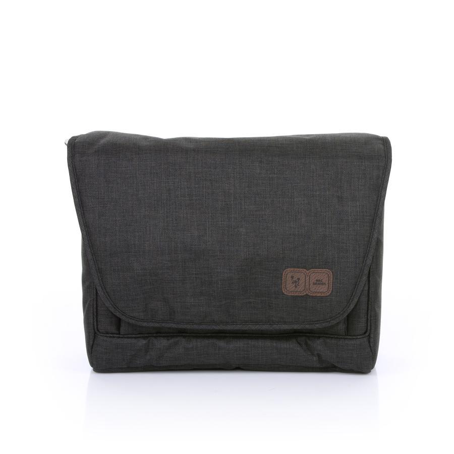 ABC DESIGN Přebalovací taška Fashion piano