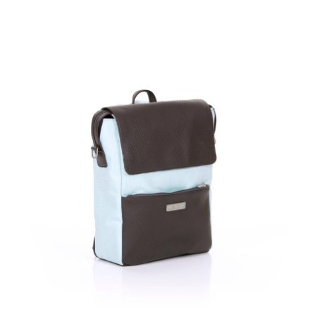 ABC DESIGN Wickelrucksack City ice