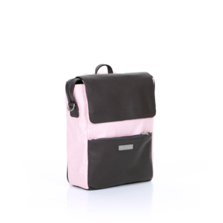 ABC DESIGN Wickelrucksack City rose