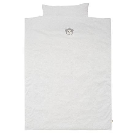 Alvi® Parure de lit enfant bellybutton mother nature, 100x135 cm