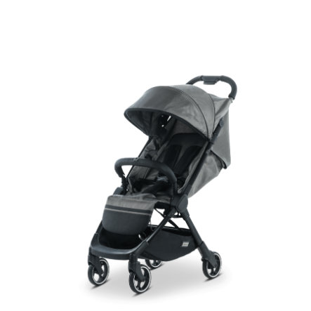 MOON Buggy SL stone / nylon stripe