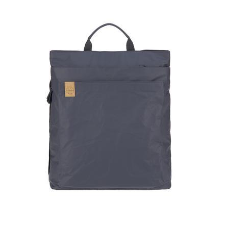 LÄSSIG Wickeltasche Green Label Tyve Backpack Navy