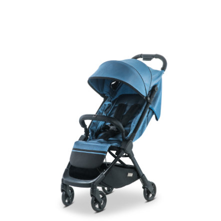 MOON Buggy SL blue /nylon stripe