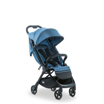 MOON SL 2019 blue nylon