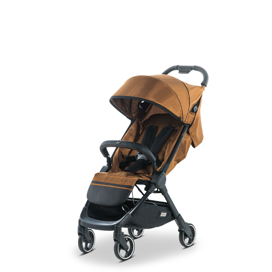 MOON Buggy SL fox/nylon stripe