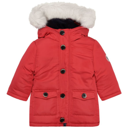 STACCATO Boys Parka rouge