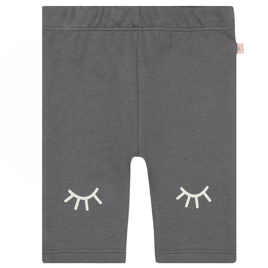 STACCATO Girls Leggings soft anthrazit