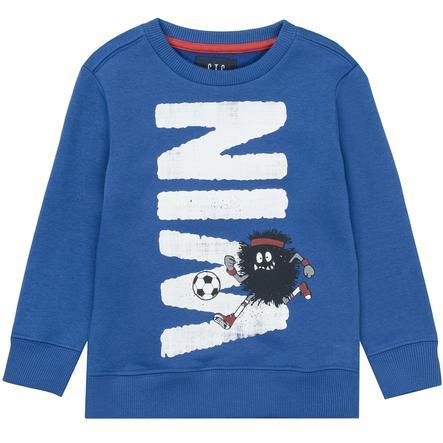 STACCATO Boys Sweatshirt koninklijk