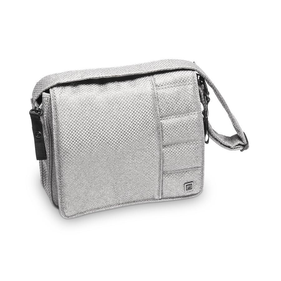 MOON Přebalovací taška stone/panama