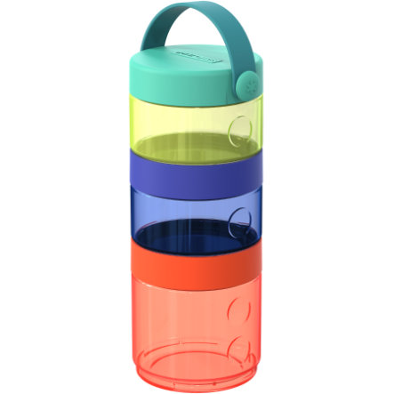 SKIP HOP Grab & Go Food Containing Stacking Cup