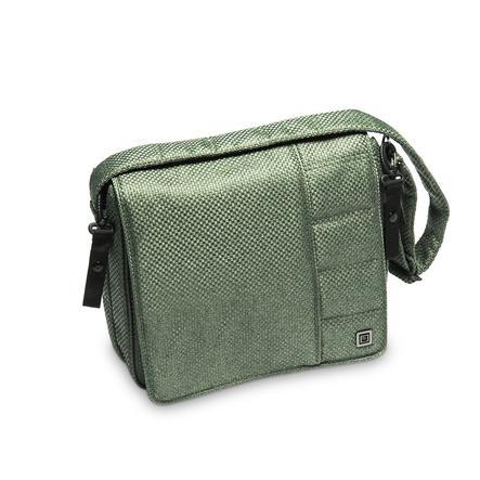 MOON Přebalovací taška olive/panama