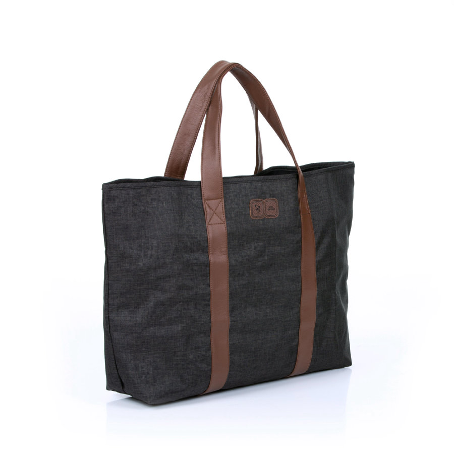 ABC DESIGN Strandtasche piano