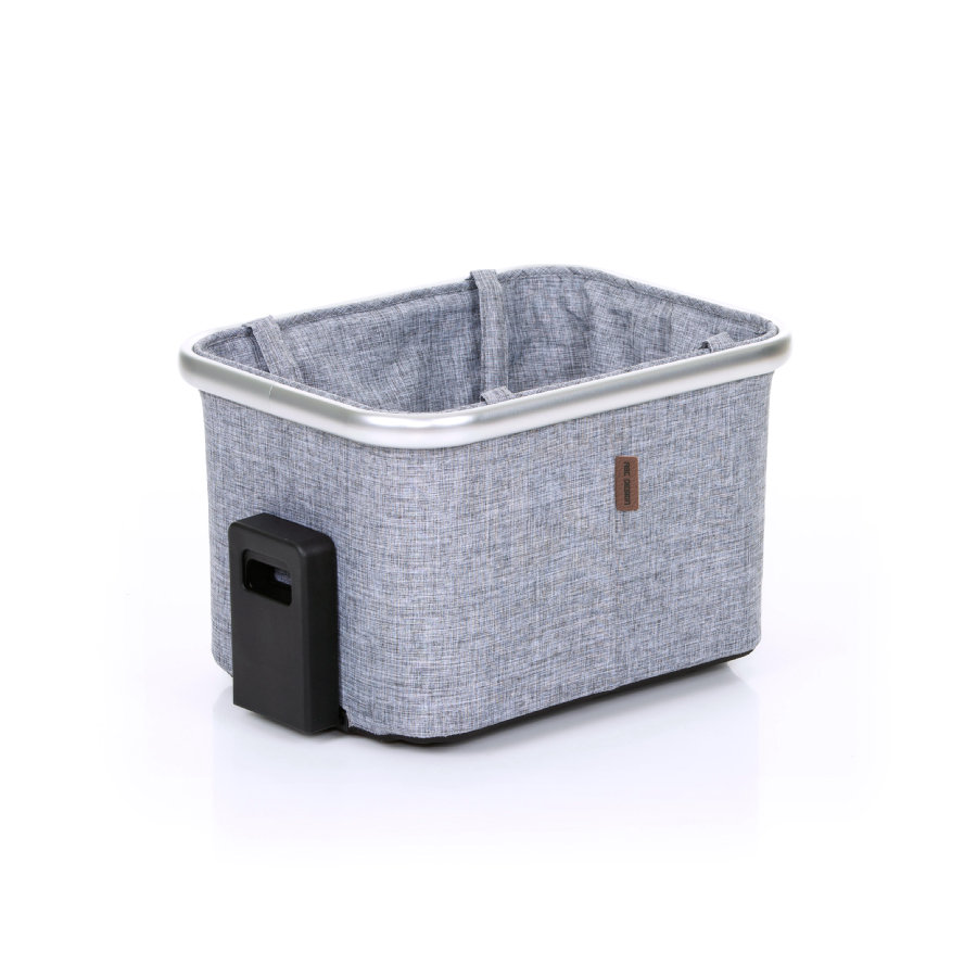 ABC DESIGN Panier de poussette Zoom / Zoom Air grey melange