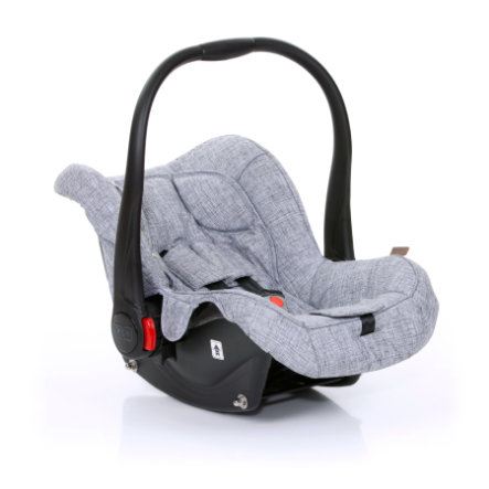 ABC DESIGN Autositz Hazel graphite grey