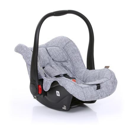 ABC DESIGN autostol Hazel graphite grey